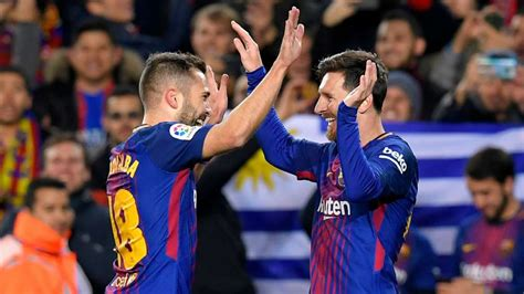 Can Barcelona go unbeaten all season in La Liga? | Goal.com