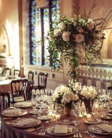 Unique Wedding Table Settings