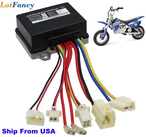 Control Module Controller For Razor Scooter