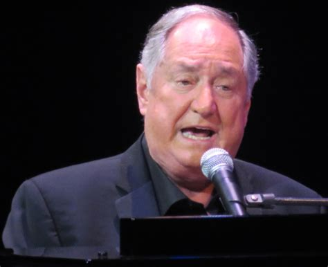 Neil Sedaka Brings Back Memories By Playing From His Rich