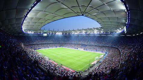 hamburg volksparkstadion vds