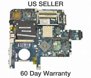 Acer Aspire 5520 5520g Amd Motherboard Icw50 Mb Ak302 003 For Sale Online