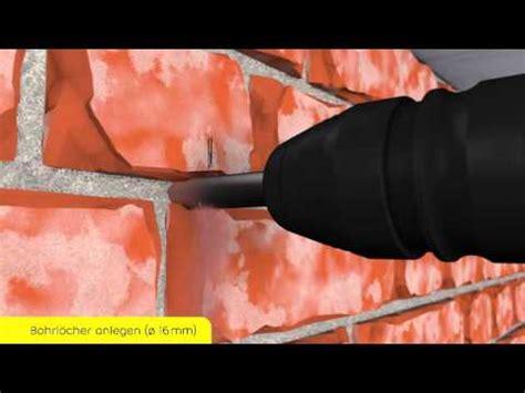mauerwerk sanieren anleitung anleitung kellersanierung innen und au 223 en und kell