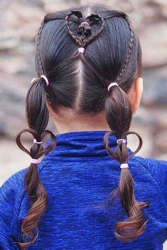 46 cute girls hairstyles for your little princess my