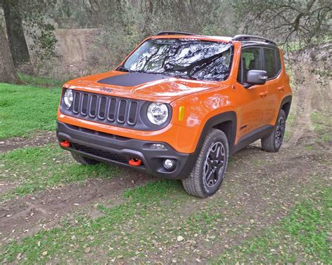 jeep hawk trail jeep renegade trail hawk road test html autos post