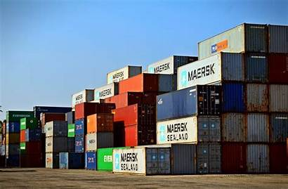 Container Maersk Sealand Ship Wallpapers Companies