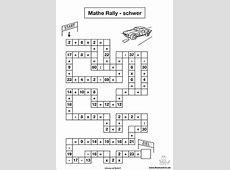 Zahlenrätsel und Matherätsel für Kinder Raetseldinode
