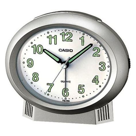 Sveglie Casio by Casio Sveglie Tq 266 8ef Ebay