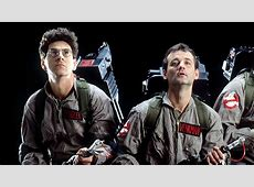 How Ghostbusters' Bill Murray and Harold Ramis Ended Their