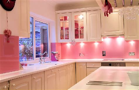 pink tiles kitchen vintage tiles the kitchen experts at lacewood designs 1504