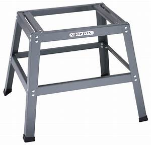 Shop Fox D2275 Tool Stand - Power Tool Stands - Amazon com