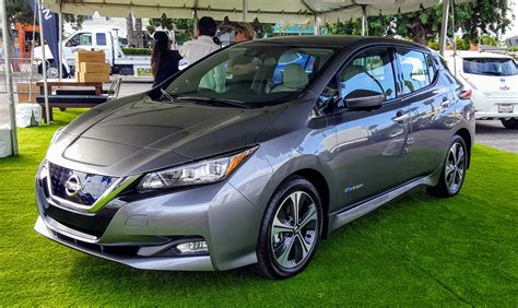 What The New 2018 Nissan Leaf Means For You (cleantechnica