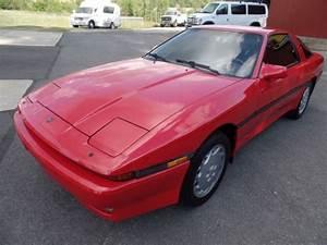 1988 Toyota Supra 5