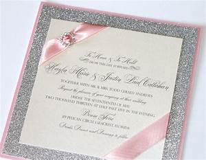 coral and silver wedding invitation wedding invitation With wedding invitation designs for 2017