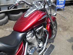 2003 Honda Vtx 1800 Images  1800cc  For Sale