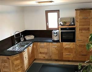 Küchenfronten Nach Maß : k chenfronten nach ma aus altholz woodesign ~ Watch28wear.com Haus und Dekorationen