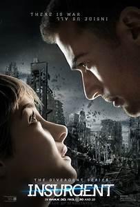 Tris and Four,Insurgent movie - Insurgent: The Movie Photo ...