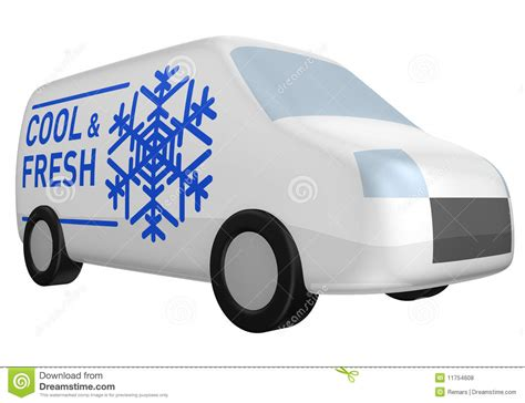 Cool Fresh Photo by Delivery Cool And Fresh Stock Illustration