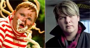 Charlie And The Chocolate Factory Characters Now | www ...