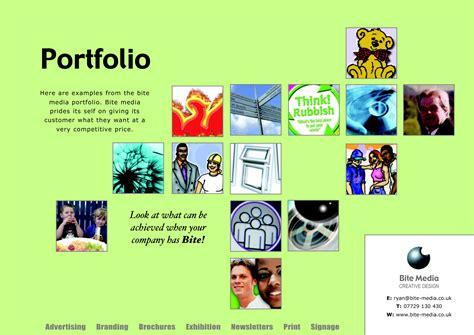 14731 graphic design pdf portfolio exles graphic design portfolio ideas