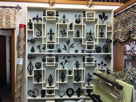 showroom ona drapery hardware