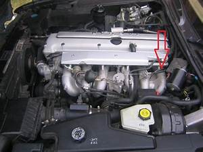 1996 Jaguar Xj6 Battery