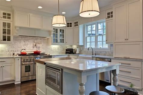 benjamin white dove kitchen cabinets robert pendant transitional kitchen