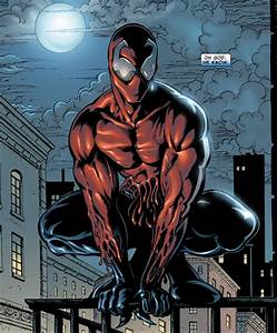 Toxin Vs Iron Spider-Man - Battles - Comic Vine