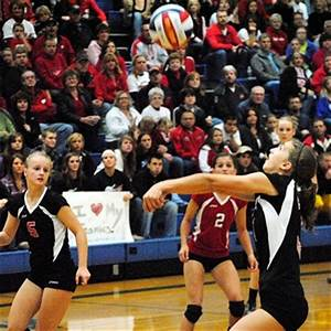 Spencer volleyball comes back to beat Marathon in WIAA ...