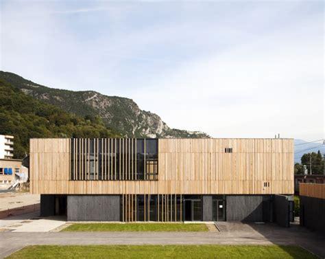 sport atelier didier dalmas architectes associ 233 s 224 lyon