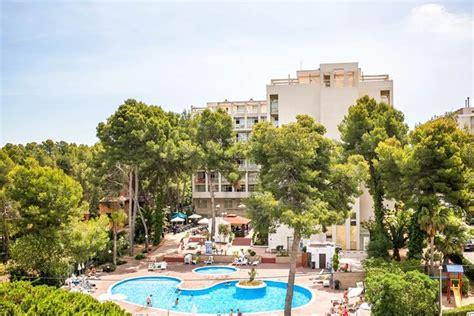 Best Mediterraneo Hotel Hotel Best Mediterraneo Salou Reus Hotels Jet2holidays