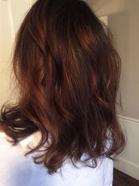 Rich Chestnut Brown Hair by 24 Feminine And Soft Chestnut Hair Ideas Styleoholic