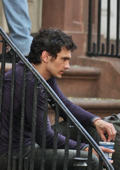 """James Franco Photos Photos - """"Eat, Pray, Love"""" Filming ..."""