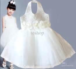 toddler wedding dresses white dresses flower wedding dress princess dress 39 dress white colors