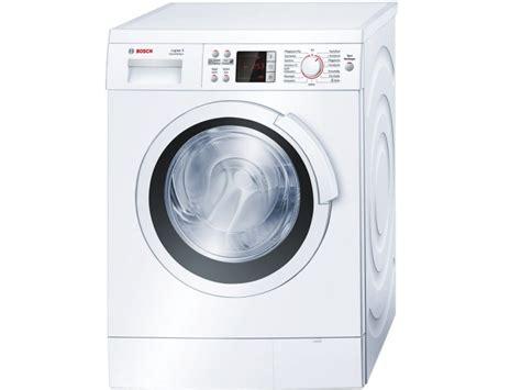 Діагностика несправностей пральних машин Bosch