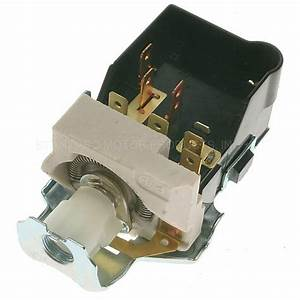 Headlight Switch Lamp New Chevy Olds S