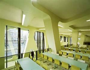 J Mayer H : mensa karlsruhe j mayer h germany mensa karlsruhe student center e architect ~ Markanthonyermac.com Haus und Dekorationen