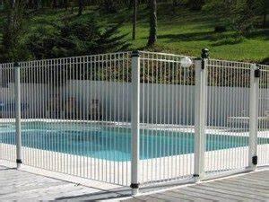 Cloture Piscine Pas Cher : cl ture piscine montpellier barriere piscine montpellier ~ Melissatoandfro.com Idées de Décoration