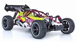 Voiture Rc Electrique : buggy electrique atom moteur brushless ~ Melissatoandfro.com Idées de Décoration