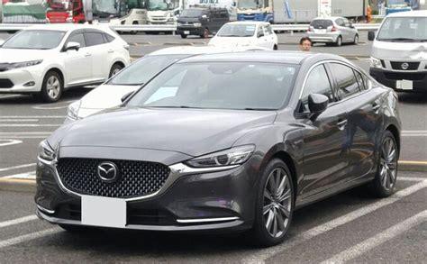 Mazda Atenza 2020 by Mazda6