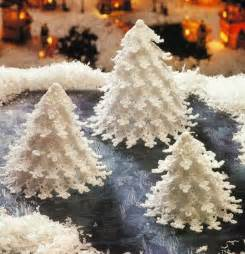 free crocheted christmas ornament patterns easy crochet patterns