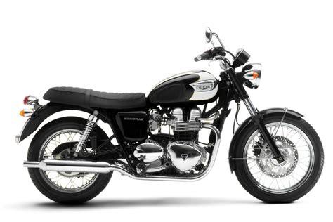 Triumph Bonneville T100 Specs