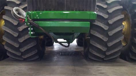 lankota tow cable kit  john deere   wheel drive