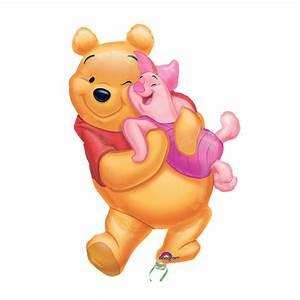 Winnie Pooh Besteck : helium balloon winnie the pooh piglet ~ Sanjose-hotels-ca.com Haus und Dekorationen