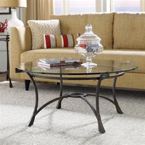 Get the best deals on glass coffee tables. Popular 10 Best Ideas Of Small Wood Glass Top Round Coffee Tables - layjao