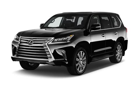 suv lexus lexus lx570 reviews research new used models motor