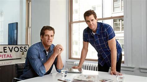 Whatever Happened To The Winklevoss Twins?  The Times