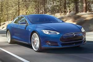 Tesla Modèle S : used 2015 tesla model s for sale pricing features ~ Melissatoandfro.com Idées de Décoration