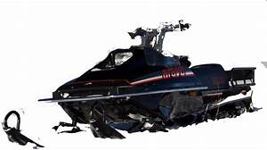 Yamaha Br250 Bravo Snowmobile Service  U0026 Shop Manual