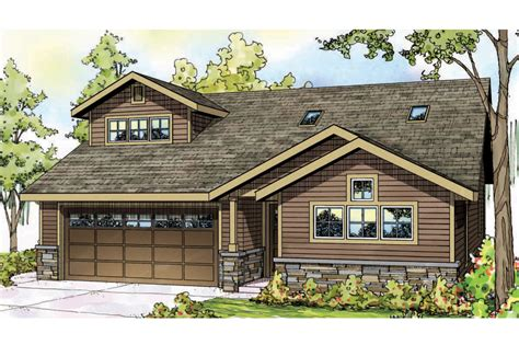 riverton   cottage home plan  designs